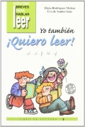 Yo tambi�n �Quiero Leer! 5. pl, cl, fl, bl, gl