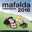 Mafalda calendario 2016