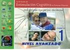Actividades de estimulaci�n cognitiva en personas mayores. Nivel avanzado. Cuaderno 1.