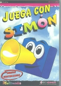 Juega con Sim�n. ( CD ) - Versi�n educativa -