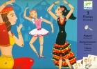 T�teres bailarinas