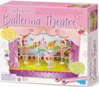 Teatro de bailarinas (My very own fairy Ballerina Theatre)