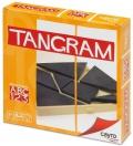 Tangram en caja de pl�stico (cayro)