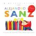Kids Collection. Tributo infantil a Alejandro Sanz