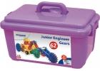 Ingeniero de engranajes (junior engineer gears)