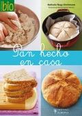Pan hecho en casa.