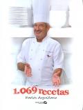 1069 Recetas.