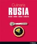 Culinaria Rusia. Ucrania. Georgia. Armenia. Azerbaiy�n.