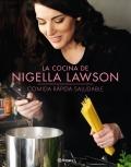 La cocina de Nigella Lawson. Comida r�pida saludable