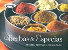 Hierbas & Especias. Recetas, aromas y curiosidades.