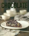 Chocolate. 30 recetas deliciosas. La clave QR.
