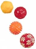 Oddballs set 4 pelotas