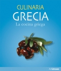 Culinaria Grecia. La cocina griega.