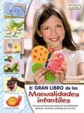 El gran libro de las manualidades infantiles.
