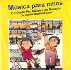 Música para niños. Conjunto Pro Música de Rosario