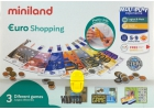 Euro shopping. 3 juegos con euros