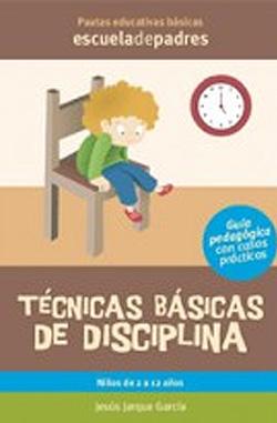 T cnicas b sicas de disciplina gu a psicopedag gica con - Tecnicas basicas de cocina ...