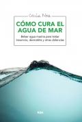 Cómo cura. Agua de mar. Los efectos beneficiosos de beberla a diario