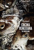 Xemei. Cocina venexiana en barcelona. The twin's cook book