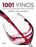 1001 vinos que hay que probar antes de morir.