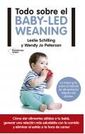 Todo sobre el baby-led weaning La mejor guía sobre el método de alimentación más efectivo