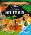 La increïble enciclopedia Larousse Bebès animals