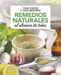 Remedios naturales al alcance de todos