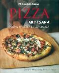 Franco Manca. Pizza artesana. Cómo hacerla en su cocina.
