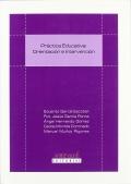Práctica educativa: orientación e intervención