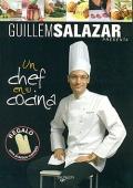 Un chef en tu cocina. ( Estuche 4 libros y manopla )