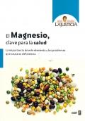 El Magnesio, clave para la salud. La importancia de este elemento y los problemas que causa su deficiencia.