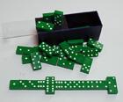 Domino en caja de plástico