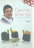 Cocina oriental.