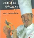 Pintxos y tapas. Karlos Arguiñano.
