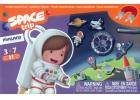 Piezas magnéticas Space Trip