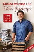 Cocina en casa con Martín Berasategui 1.100 recetas básicas
