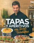 Tapas y aperitivos con Sergio Fernández.