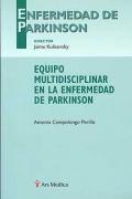 Equipo multidisciplinar en la enfermedad de Parkinson