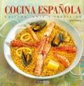 Cocina española. Cultura, arte y tradición.