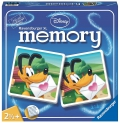 Memory XL Disney