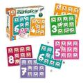 Tablas de multiplicar ¿Cuánto es 5 x 7?