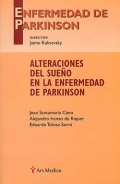 Alteraciones del sueño en la enfermedad de Parkinson -liquidación -