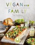 Vegan and family Cocinar vegano para la familia es fácil