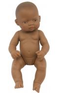 Baby latinoamericano niña (32 cm)