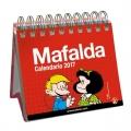 Mafalda calendario 2017