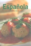 Cocina Española. Hoy cocinamos.