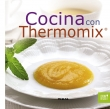 Cocina con Thermomix.
