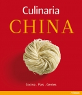 Culinaria China. Cocina. País. Gentes.