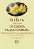 Atlas mundial de cocina y gastronomía.