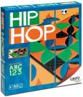 Hip hop. Juego de construcción y estrategia